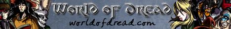 World of Dread - UO Server