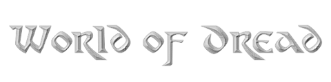 Ultima Online > UO World of Dread > UO Blog